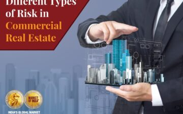 7 Different Types of Commercial Real Estate Risk