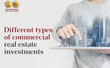 Different Types of Commercial Real Estate Investments - MOI