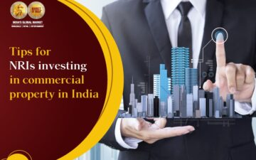 Tips for NRIs Investing in Commercial Property in India - MOI
